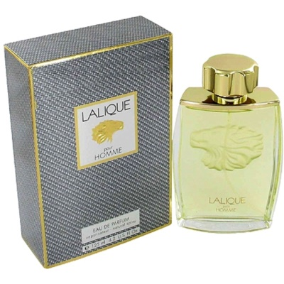 Lalique Pour Homme Parfumovaná voda pre mužov