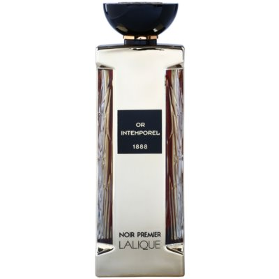 Lalique Or Intemporel woda perfumowana unisex
