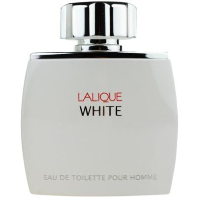 woda toaletowa tester dla mężczyzn 75 ml