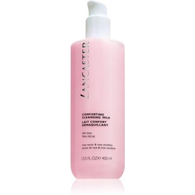 beruhigende Reinigungsmilch für trockene Haut