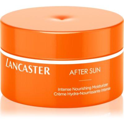 Lancaster After Sun crème hydratante corps après-soleil