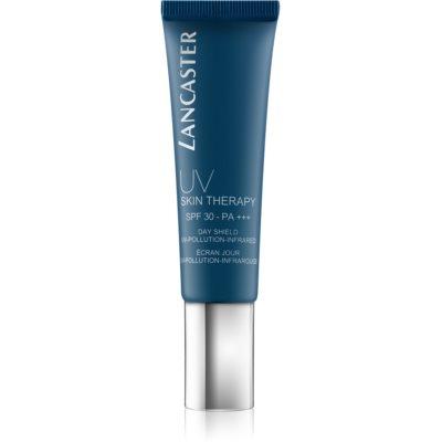 crème protectrice visage SPF 30