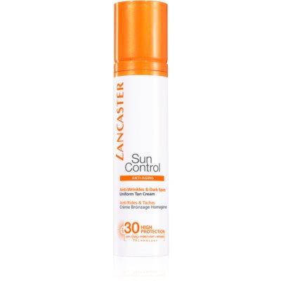 Anti-Wrinkle Facial Sunscreen SPF 30