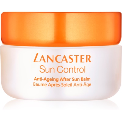 After Sun Balm with Anti-Aging Effect