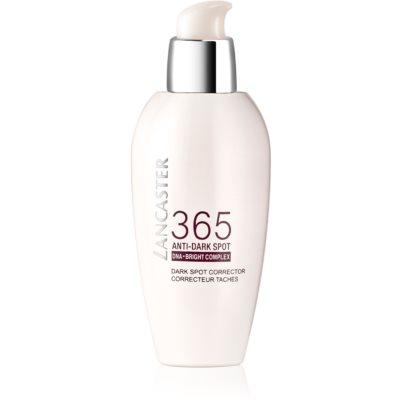 serum rozświetlające przeciw przebarwieniom skóry