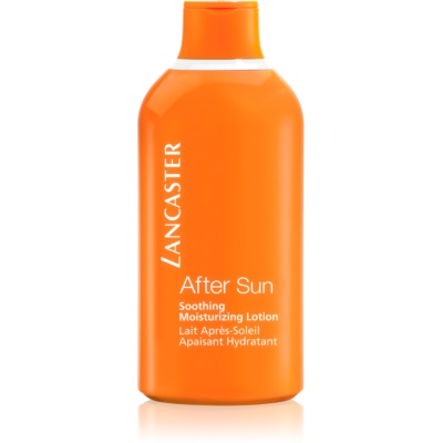 Moisturizing After Sun Lotion for Body and Face
