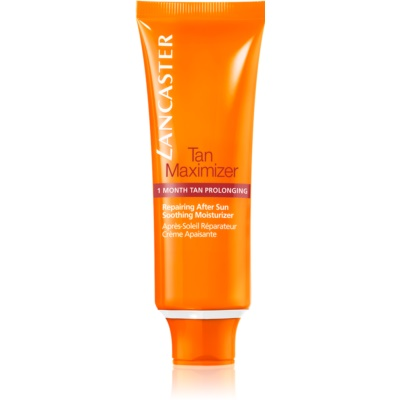 Tan Extending Soothing Moisturizer for Face