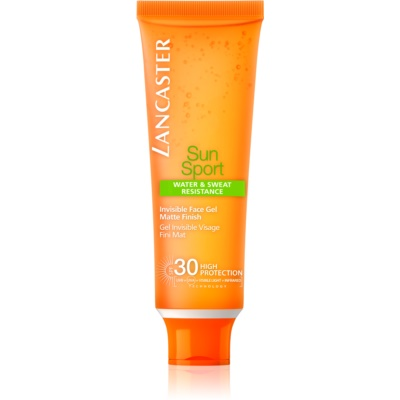 Mattifying Face Gel SPF 30