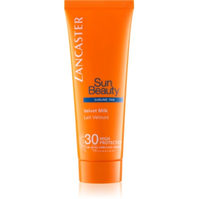 Lancaster Sun Beauty Sun Body Lotion SPF 30