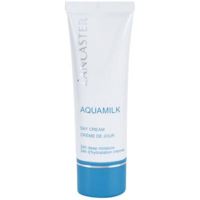 hidratáló krém normál bőrre