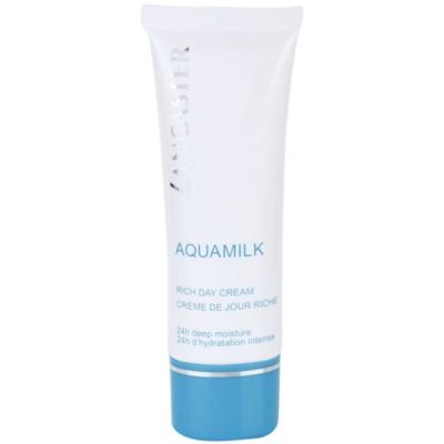 Moisturising Cream For Dry To Very Dry Skin