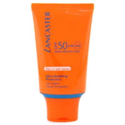 Lancaster Sun Delicate Skin krema za sončenje SPF 50