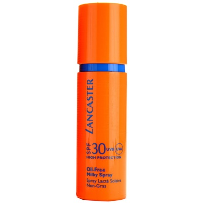 Lancaster Oil Free Spray Zonnebrandmelk in Spray  SPF 30