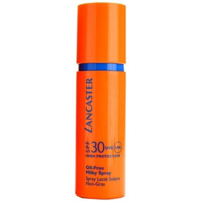 Suntan Milk Spray SPF 30