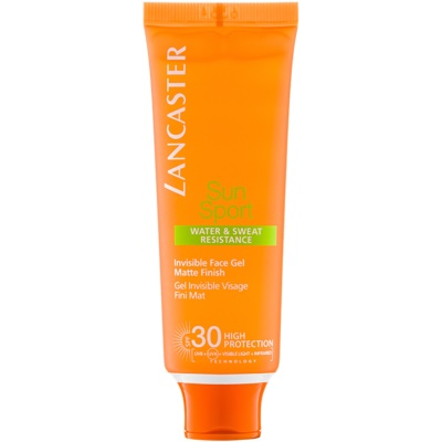 Protective Gel for Face SPF 30