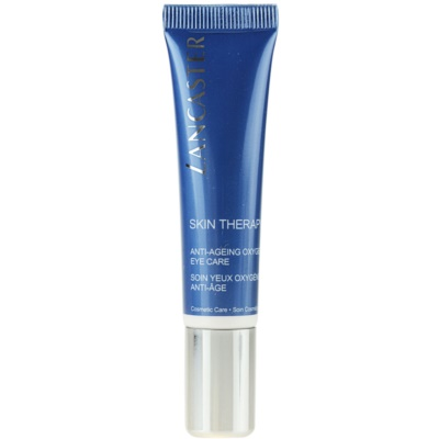 crema oxigenata pentru ochi anti-imbatranire