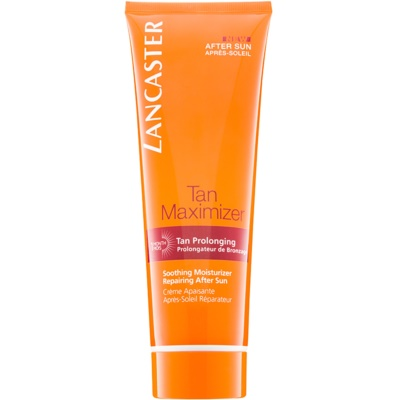 Tan Extending Soothing Moisturizer
