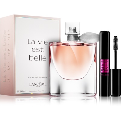 Lancôme La Vie Est Belle poklon set – ekonomično pakiranje