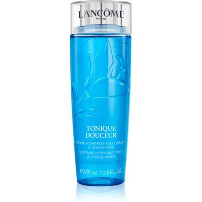 Lancôme Tonique Douceur lotion visage sans alcool