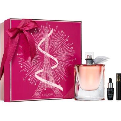 Lancôme La Vie Est Belle coffret cadeau XV.