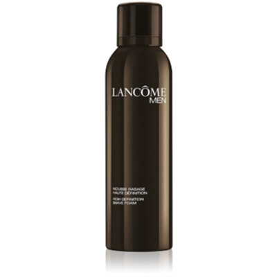 Lancôme Men Shaving Foam for All Skin Types Including Sensitive
