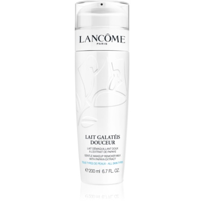 Lancôme Galatéis Douceur Gentle Softening Cleansing Fluid Face And Eyes