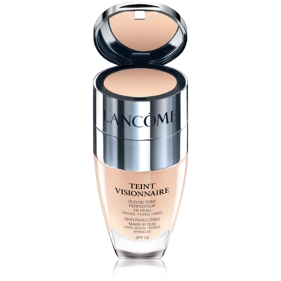 Lancôme Teint Visionnaire Foundation And Concealer SPF 20