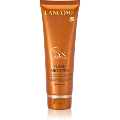 Self Tan Gel For Legs