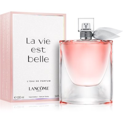 Lancôme La Vie Est Belle Eau de Parfum voor Vrouwen