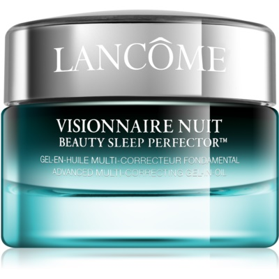 Lancôme Visionnaire Nuit hidratáló és nyugtató éjszakai géles krém