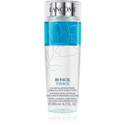Lancôme Bi-Facil Visage Two-Phase Micellar Water For Face