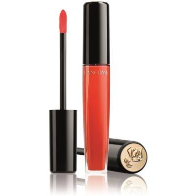 Lancôme L'Absolu Gloss Matte brillo de labios matificante