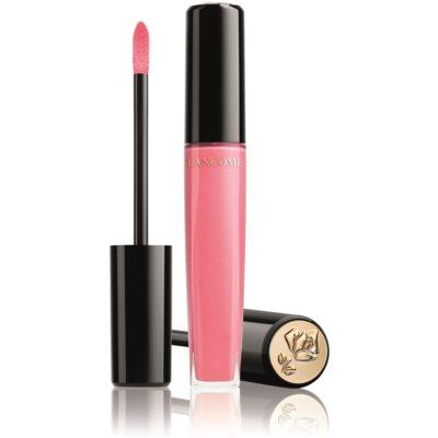 Lancôme L'Absolu Gloss Cream brillant à lèvres crème