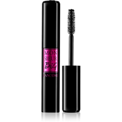 Lancôme Eye Make-Up Monsieur Big Mascara für XXL-Volumen
