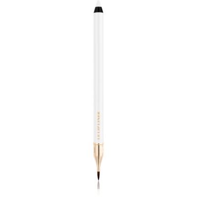 Lancôme Le Lip Liner crayon lèvres waterproof avec pinceau