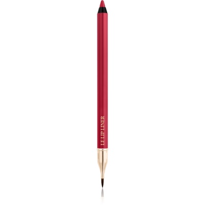 Lancôme Le Lip Liner vodeodolná ceruzka na pery so štetčekom