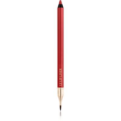 Lancôme Le Lip Liner водоустойчив молив за устни  с четка