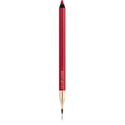 Lancôme Le Lip Liner delineador para labios resistente al agua con pincel
