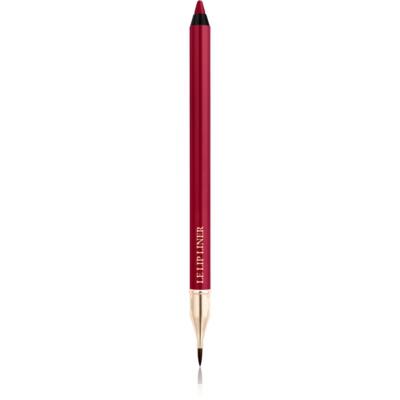 Lancôme Le Lip Liner Wasserfester Lippenkonturenstift mit Pinselchen