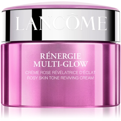 Lancôme Rénergie Multi-Glow crème illuminatrice et rajeunissante