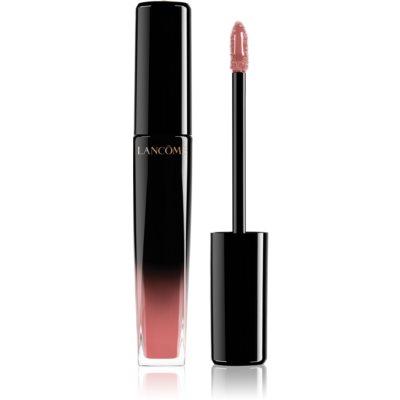 Lancôme L'Absolu Lacquer rouge à lèvres liquide brillance intense