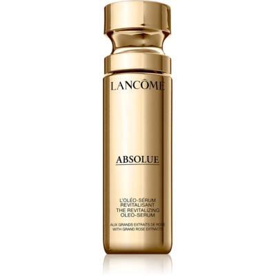 Lancôme Absolue serum rozświetlające