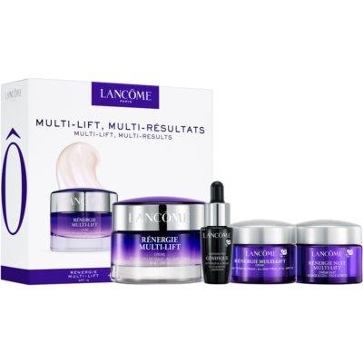Lancôme Rénergie Multi-Lift zestaw kosmetyków Multi-Lift, Multi-Results
