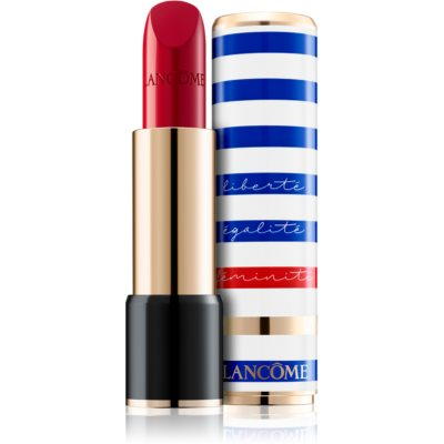 Lancôme L'Absolu Rouge Cream Summer Collection 2019 rouge à lèvres hydratant