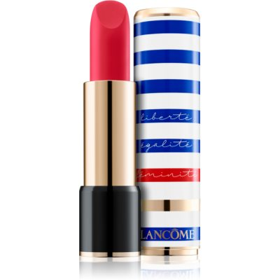 Lancôme L'Absolu Rouge Cream Summer Collection 2019 rossetto a lunga tenuta effetto matte