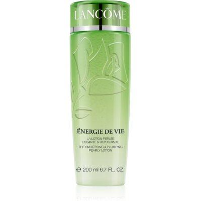 Lancôme Énergie De Vie tónico refrescante para pieles cansadas