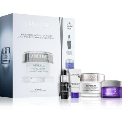 Lancôme Rénergie coffret cosmétique I.