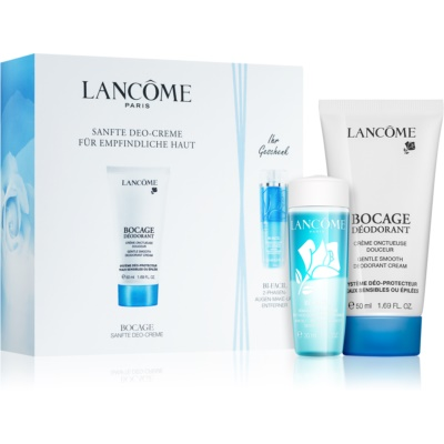 Lancôme Bocage lote cosmético I.