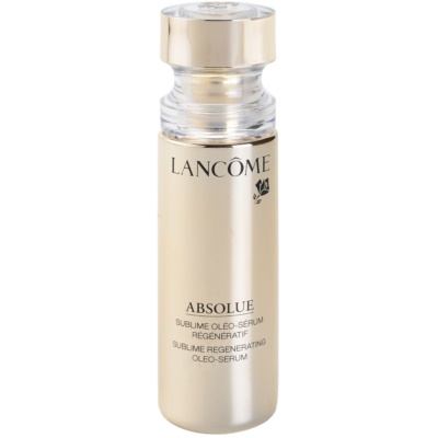 Lancôme Absolue Precious Cells Regenerating Oil Serum