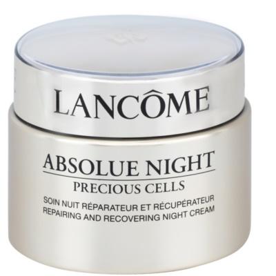 crema regeneratoare de noapte